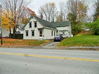 Single Family for sale in 548 Water Street, Gardiner, ME, 04345