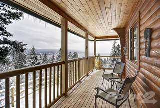 Residential Property for sale in 659 Mountain Dr., Central Okanagan, British Columbia