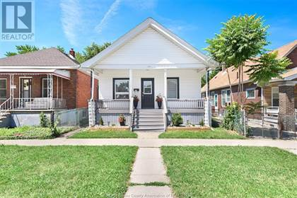 Single Family for sale in 915 HOWARD, Windsor, Ontario, N9A1S3