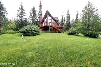 Residential Property for sale in 6300 E 112th Avenue, Anchorage, AK, 99516