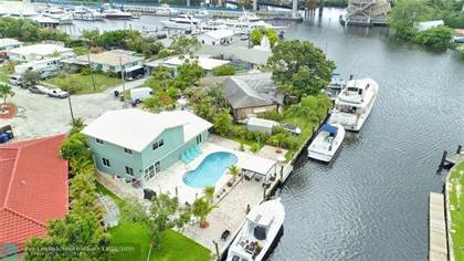 Residential Property for sale in 2051 SW 22nd Ave, Fort Lauderdale, FL, 33312