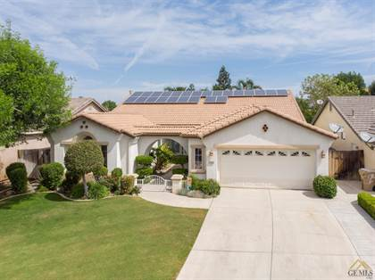 Residential Property for sale in 12802 Woodson Bridge Drive, Bakersfield, CA, 93311
