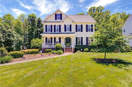 Residential Property for sale in 4076 Tolley Ridge Lane, Winston - Salem, NC, 27106