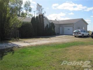 Residential Property for sale in 1 Limit STREET, Dafoe, Saskatchewan, S0A 4T0
