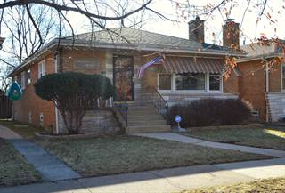 Single Family for sale in 11527 South MAPLEWOOD Avenue, Chicago, IL, 60655