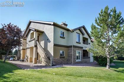 Residential Property for sale in 3960 Riviera Grove 203, Colorado Springs, CO, 80922