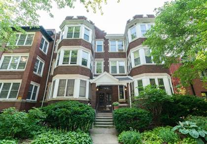 Residential Property for sale in 5460 South HYDE PARK Boulevard 2S, Chicago, IL, 60615