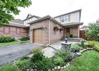 Residential Property for sale in 22 Wallingford Crt, Brampton, Ontario, L6Y4V7