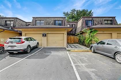 Residential for sale in 14261 SW 94th Cir Ln 10420, Miami, FL, 33186