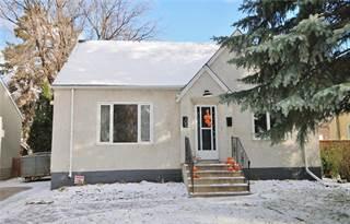 Single Family for sale in 105 Roberta AVE, Winnipeg, Manitoba, R2K0K1