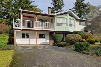 Single Family for sale in 10955 MONROE DRIVE, Delta, British Columbia, V4C1N2
