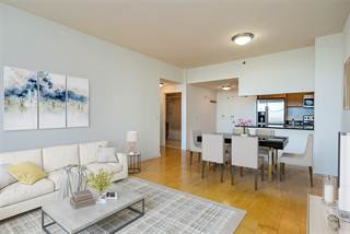 Condo for sale in 102 CHRISTOPHER COLUMBUS DR 802, Jersey City, NJ, 07302