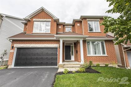 Residential Property for sale in 48 HUNTCLIFF PLACE , Ottawa, Ontario, K2G 6Z9