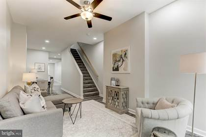 Residential Property for sale in 1408 MADISON AVENUE 1/2, Baltimore City, MD, 21217