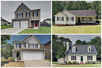 Multi-family Home for sale in 61 . Raleigh SFR Dynamic Portfolio, Raleigh, NC, 27612