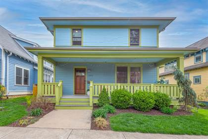 Residential Property for sale in 1323 S Dunn Street, Bloomington, IN, 47401