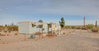 Residential for sale in 6660 N Silverbell, Tucson, AZ, 85743