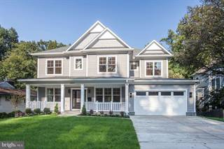 Single Family for sale in 6604 MILLWOOD ROAD, Bethesda, MD, 20817