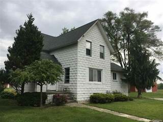 Single Family for sale in 51450 NORTH AVE Avenue, Greater Mount Clemens, MI, 48042