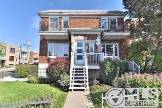 Multi-family Home for sale in 6400-6404 Rue Bannantyne, Montreal, Quebec
