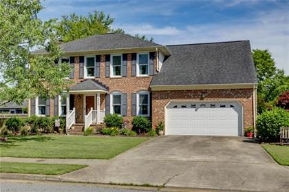Residential Property for sale in 2657 Cantwell Road, Virginia Beach, VA, 23453