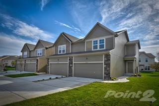 Townhouse for rent in Townhomes at the Reserve - Sycamore, Lenexa, KS, 66227