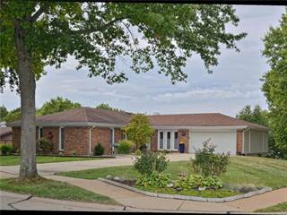 Single Family for sale in 5737 Lost Brook Court, Oakville, MO, 63129