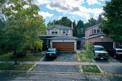 Residential Property for sale in 15 Crandall Dr, Markham, Ontario, L3P6H7