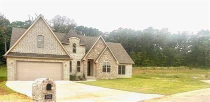 Residential Property for sale in 3915 Wigeon Cv., Jonesboro, AR, 72404