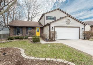 Single Family for sale in 6911 WATERFALL Place, Downers Grove, IL, 60516