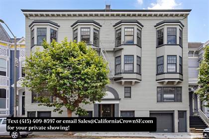 Residential Property for sale in 2135 California Street 12, San Francisco, CA, 94115