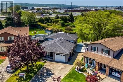 Single Family for sale in 14 Homeland Avenue, Stoney Creek, Ontario, L8E4X2