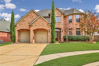 Single Family for sale in 9410 Rowan Oaks Lane Lane, Houston, TX, 77095
