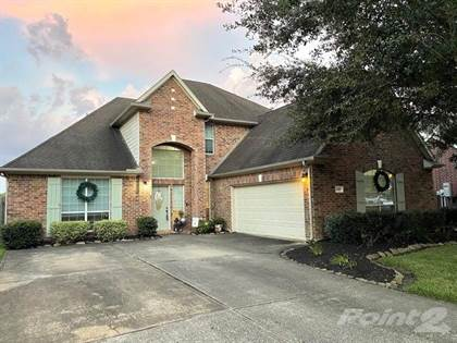 Residential Property for sale in 1603 Highland Glen Lane, Pearland, TX, 77581
