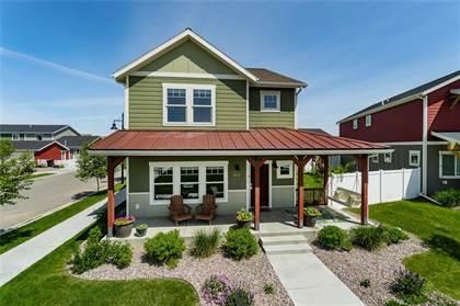 Residential Property for sale in 1613 Hollyhock Street, Billings, MT, 59101