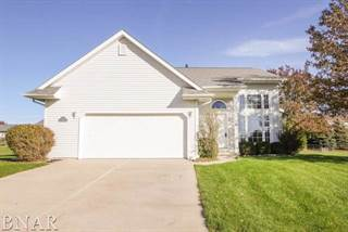 Single Family for sale in 109 South Pintail, Downs, IL, 61736