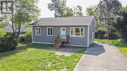 Single Family for sale in 264 Canterbury Drive, Fredericton, New Brunswick, E3B7R8