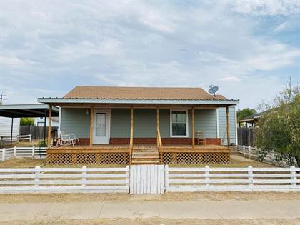 Residential Property for sale in 503 E 11th St, McCamey, TX, 79752