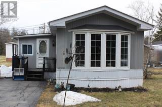 Single Family for sale in 395 RIVERBEND ROAD , North Bay, Ontario, P1A8Z4