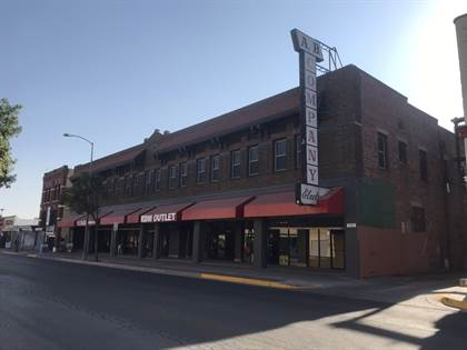 Commercial for sale in 215 S OREGON Street, El Paso, TX, 79901