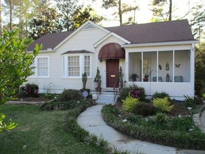 Residential Property for sale in 3629 23rd Avenue, Meridian, MS, 39305