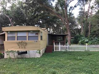 Residential Property for sale in 1119 Garfield Avenue, Masaryktown, FL, 34604