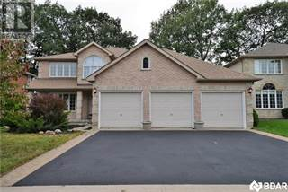 Single Family for sale in 47 NORTHVIEW Crescent, Barrie, Ontario