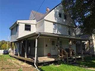 Multi-Family for sale in 305 E MAIN Street, Durand, MI, 48429