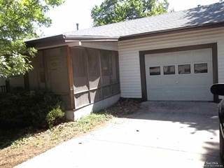 Single Family for sale in 520 Madison Street, Minneapolis, KS, 67467