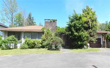 Single Family for sale in 10951 GRANVILLE AVENUE, Richmond, British Columbia, V6Y1R5
