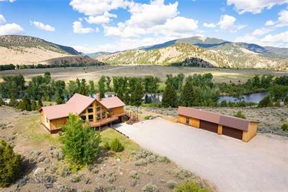 Residential Property for sale in 66996 Mt Hwy 43, Wise River, MT, 59762