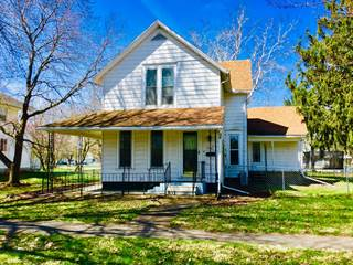 Single Family for sale in 306 North Axtel Avenue, Milford, IL, 60953