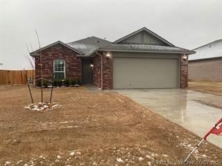 Single Family for sale in 4010 S 148th Avenue E, Tulsa, OK, 74134