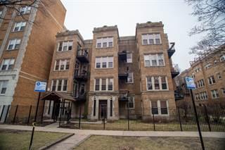 Condo for sale in 1631 West Pratt Boulevard G, Chicago, IL, 60626
